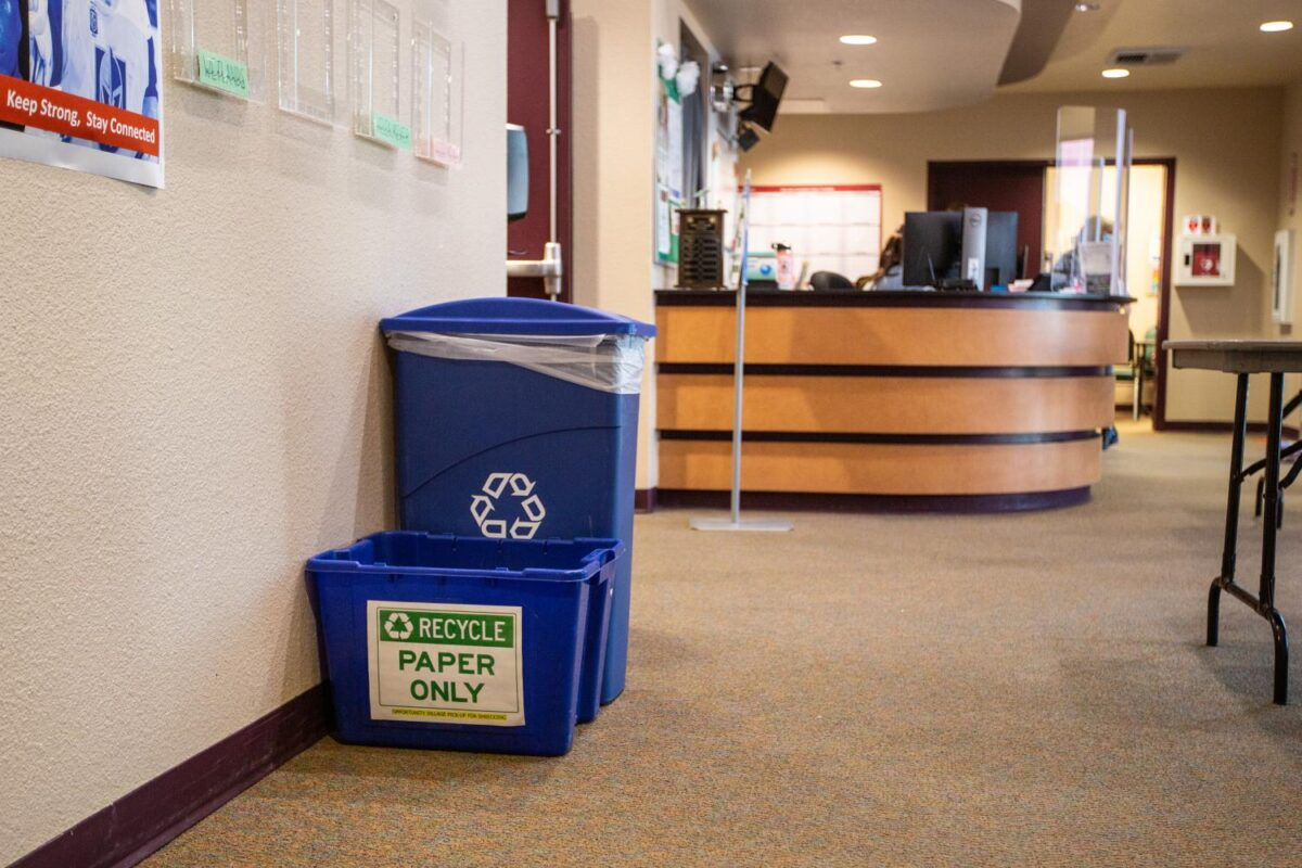 Waste Management and Reduction